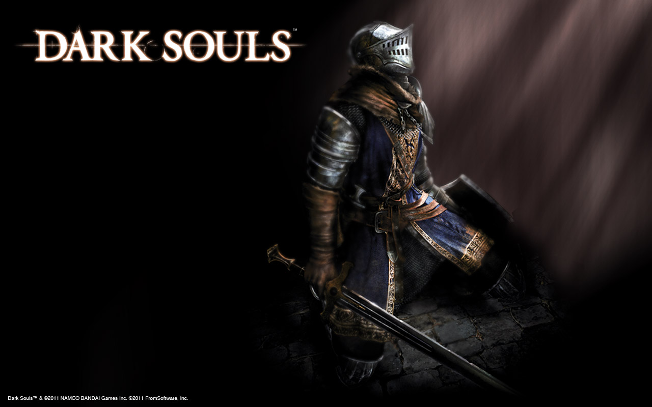 "UPDATE: ""Dark Souls"" Coming to Xbox One Via BC"