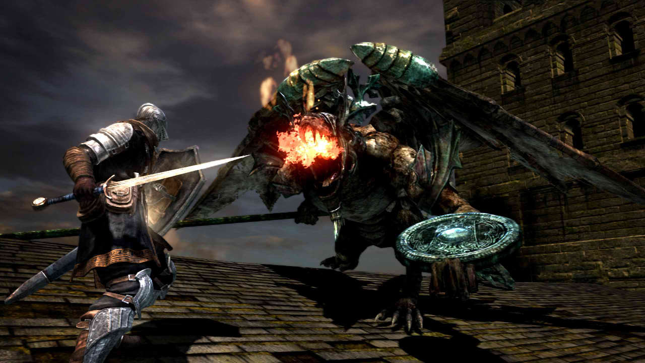 """Dark Souls 3"" Rumored to Be at E3 2015"