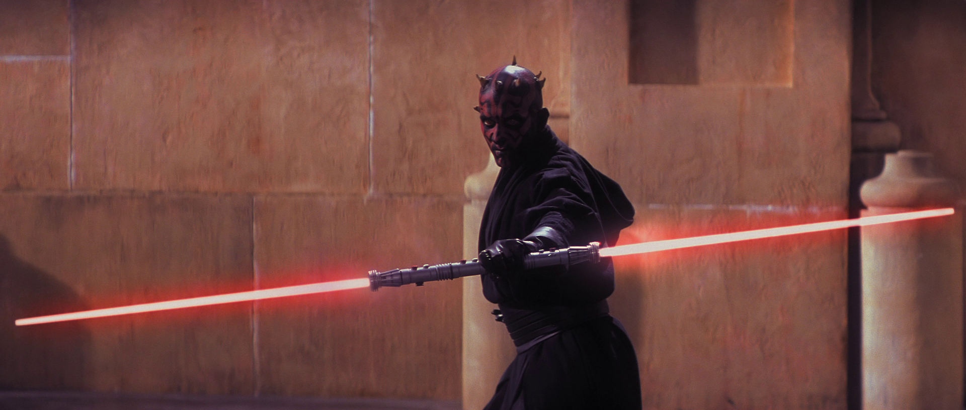 Cancelled Darth Maul Game May Be Resurrected - Red Fly Studio Looking To Re-Pitch Title