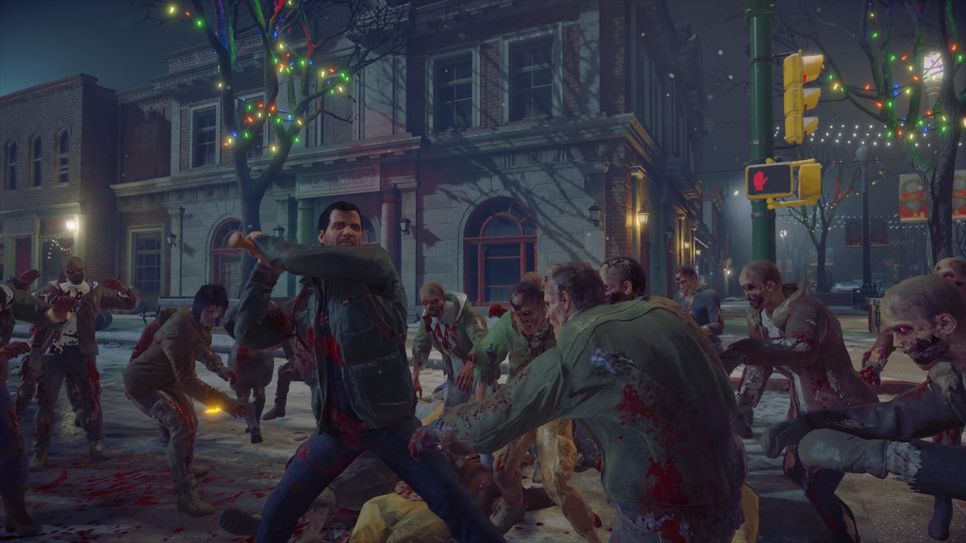 """Dead Rising 4"" Is a Timed Exclusive"