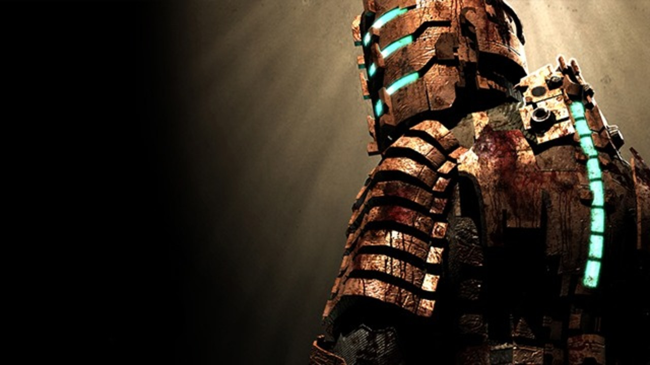 """Dead Space"" Available on Xbox One - With Yet More to Come"