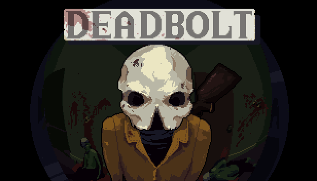 "REVEALED: ""DEADBOLT"" Trailer - Be The Reaper"