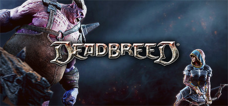 """Deadbreed,"" A Darker MOBA - The Gothic RPG Online Battle Arena"