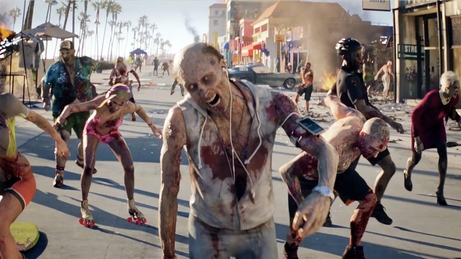 """Dead Island 2"" Delayed to 2016 - Wanted to Improve Quality"