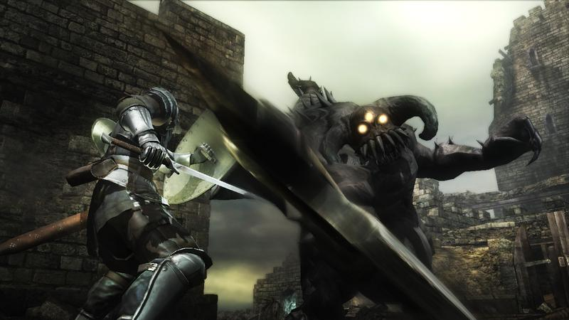 """Demon's Souls"" Teased for PlayStation 4 - PlayStation Experience is Around the Corner"