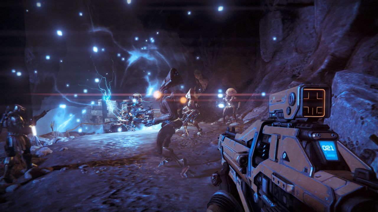 "Bungie Fixing ""Destiny's"" Loot Issues"