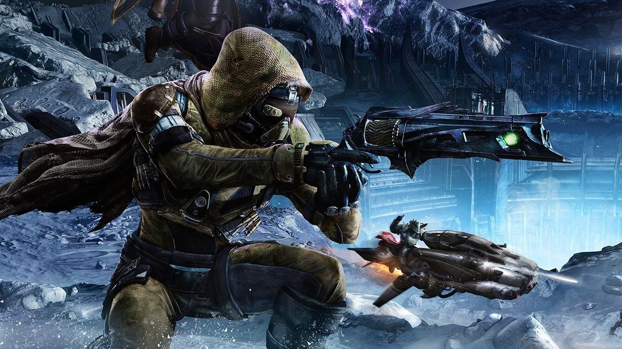 """Destiny: The Taken Director"" Defends Pricing/Marketing - Community Manager Later Sets Clarification for Later Date for"