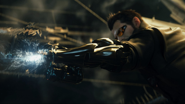 """Deus Ex: Mankind Divided"" Shows Off ""First Look"" Trailer - Making Decisions for All of Mankind"