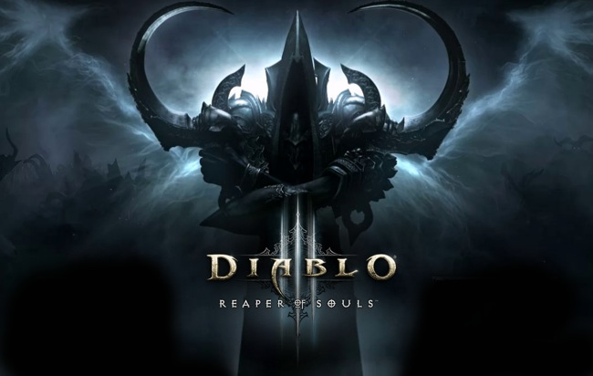 Diablo III Expansion Revealed - Blizzard Unleashes the Angel of Death