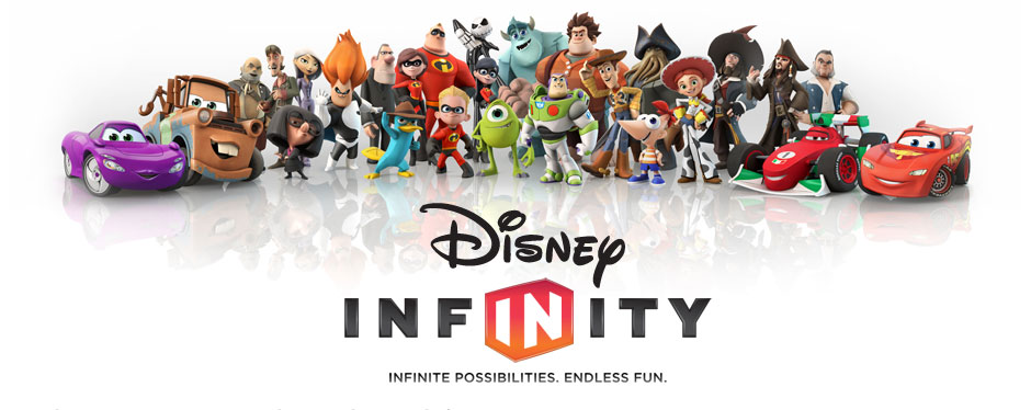 "Kraft Cheese Accidentally Leaks Next Character for ""Disney Infinity"" - Not Krafty Enough to Keep This a Secret"