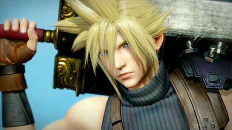 "New ""Dissidia Final Fantasy"" Being Developed by Team Ninja - Featuring Over 50 Playable Characters"