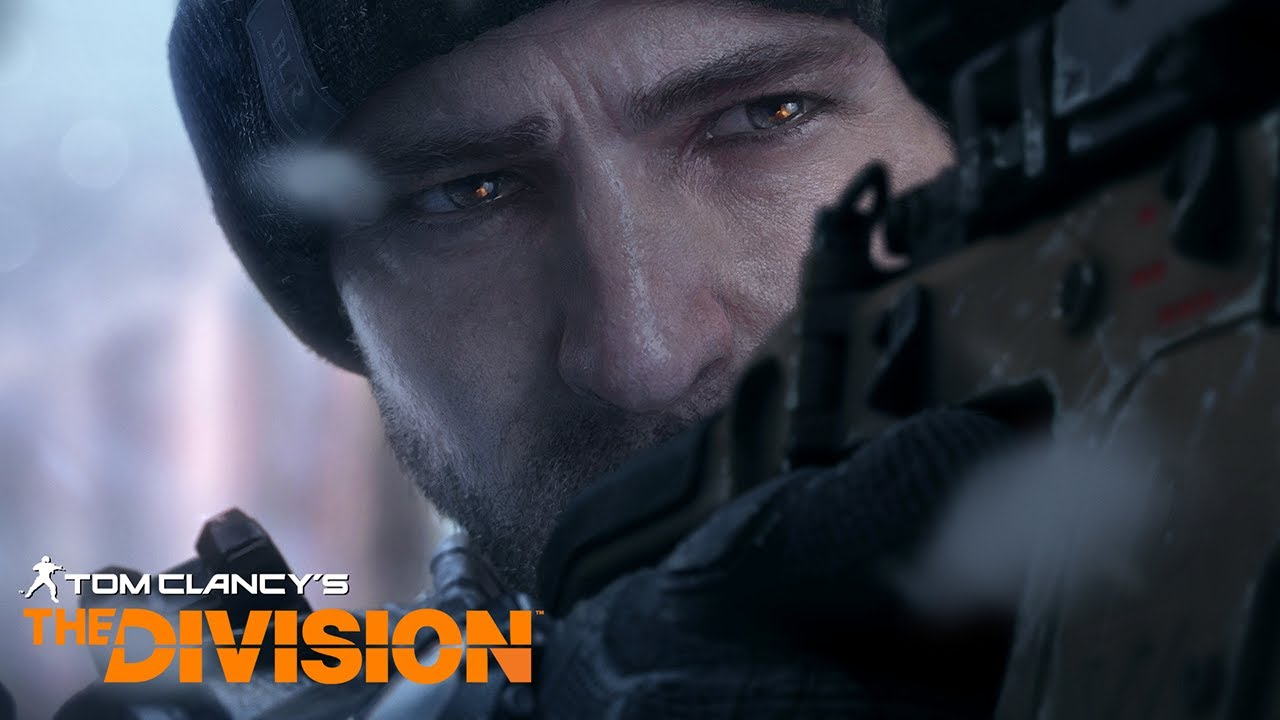 """The Division"" Delayed Again"