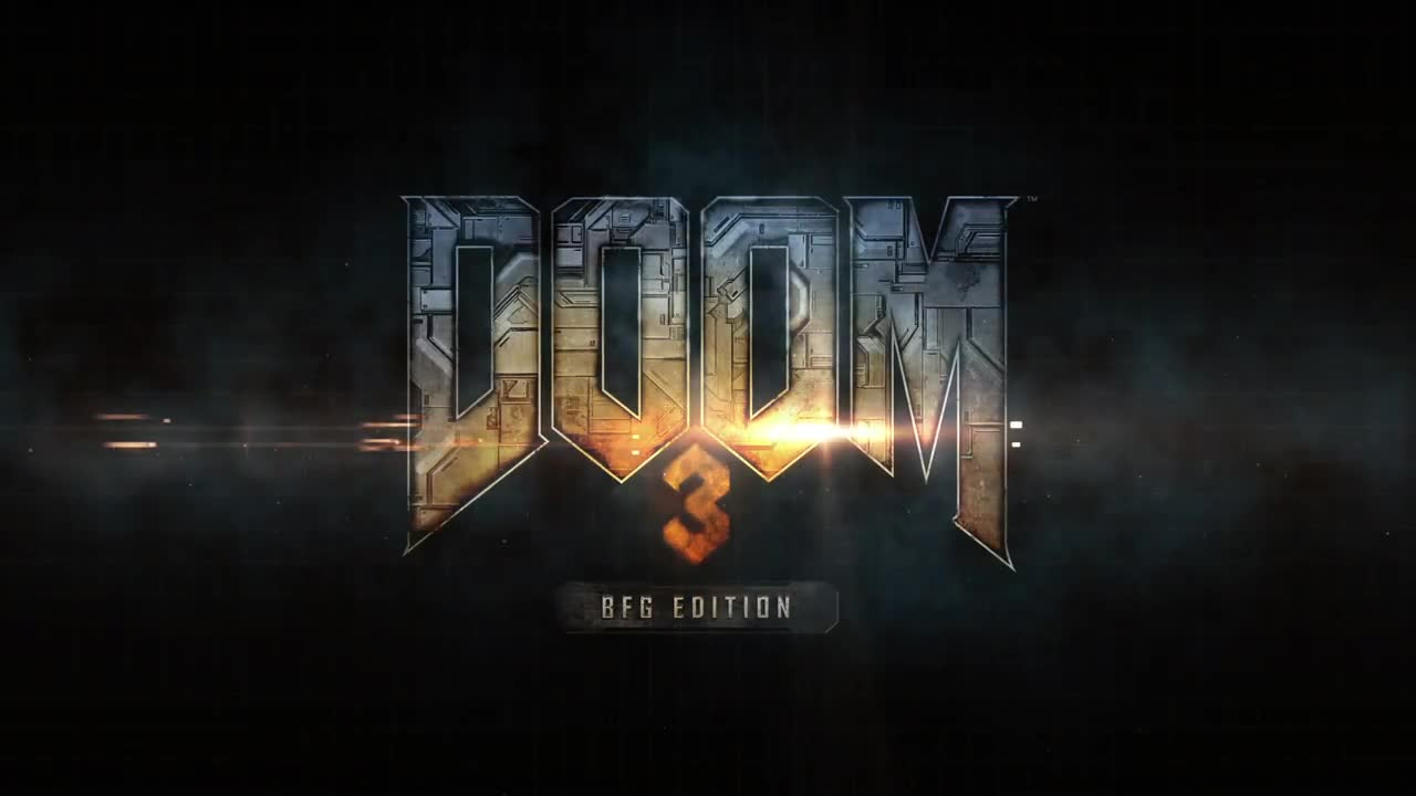 """Doom 3"" and ""Monaco"" Coming to Xbox One - That's the BFG Edition"