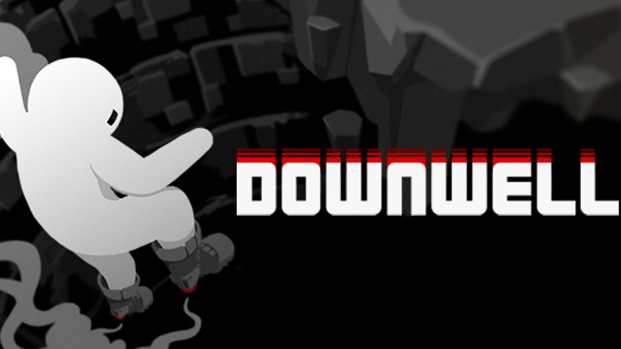 """Downwell"" Coming to PS4/Vita"