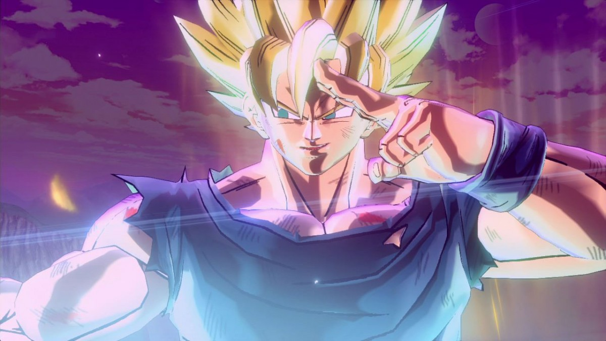 """Dragon Ball Xenoverse 2"" Release Date Announced"