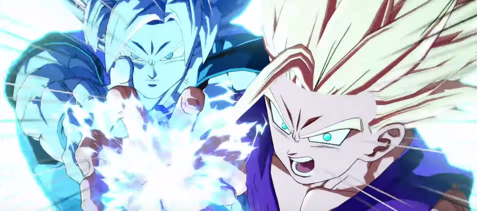 """Dragonball Fighter Z"" Enters The Fray - *Cue Months of Powering Up Before Release*"