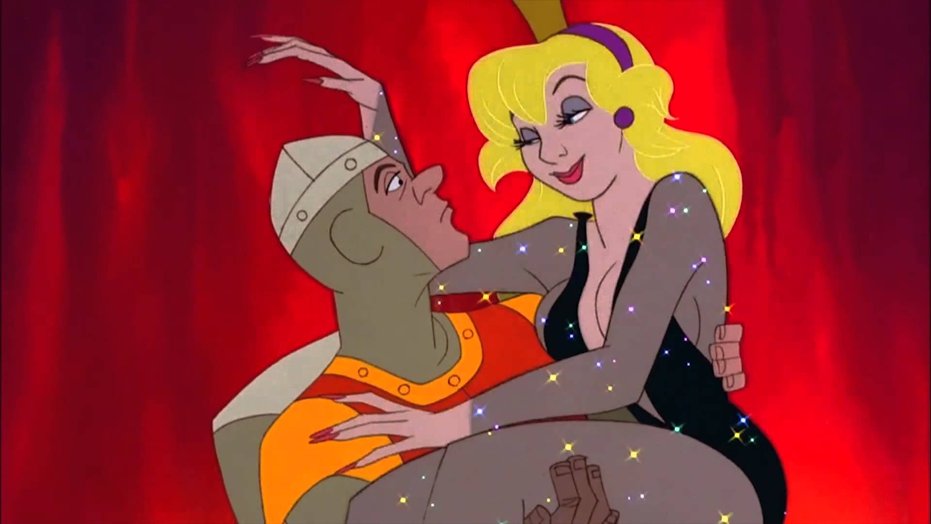 "Fundraiser for ""Dragon's Lair"" Movie Announced - New Game Only A Possibility"