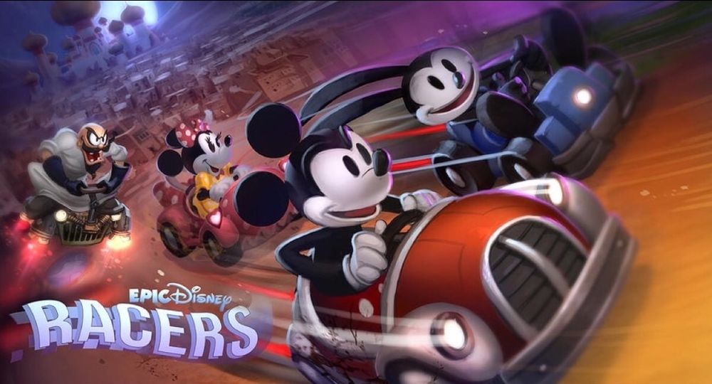 """Epic Mickey"" Had Two Cancelled Spin-off Games Planned -"
