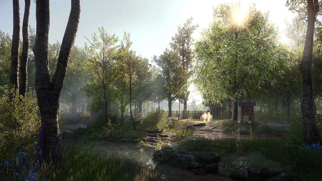 """Everybody's Gone to the Rapture"" Release Date Revealed - Still Chilling With the End of the World"