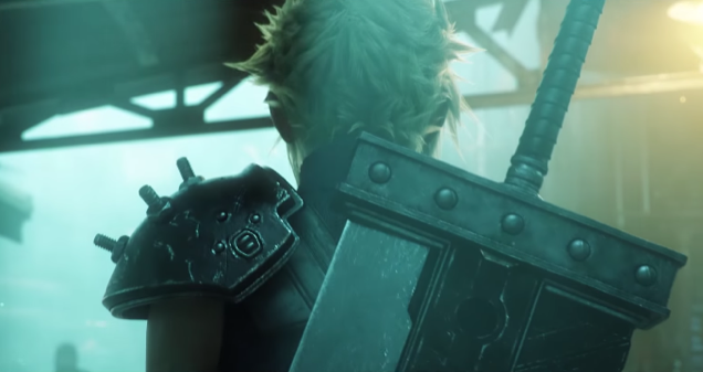 """Final Fantasy VII"" Director Wants More ""Final Fantasy"" Remakes - He Prefers to Remake Those Before the PS1 Era"