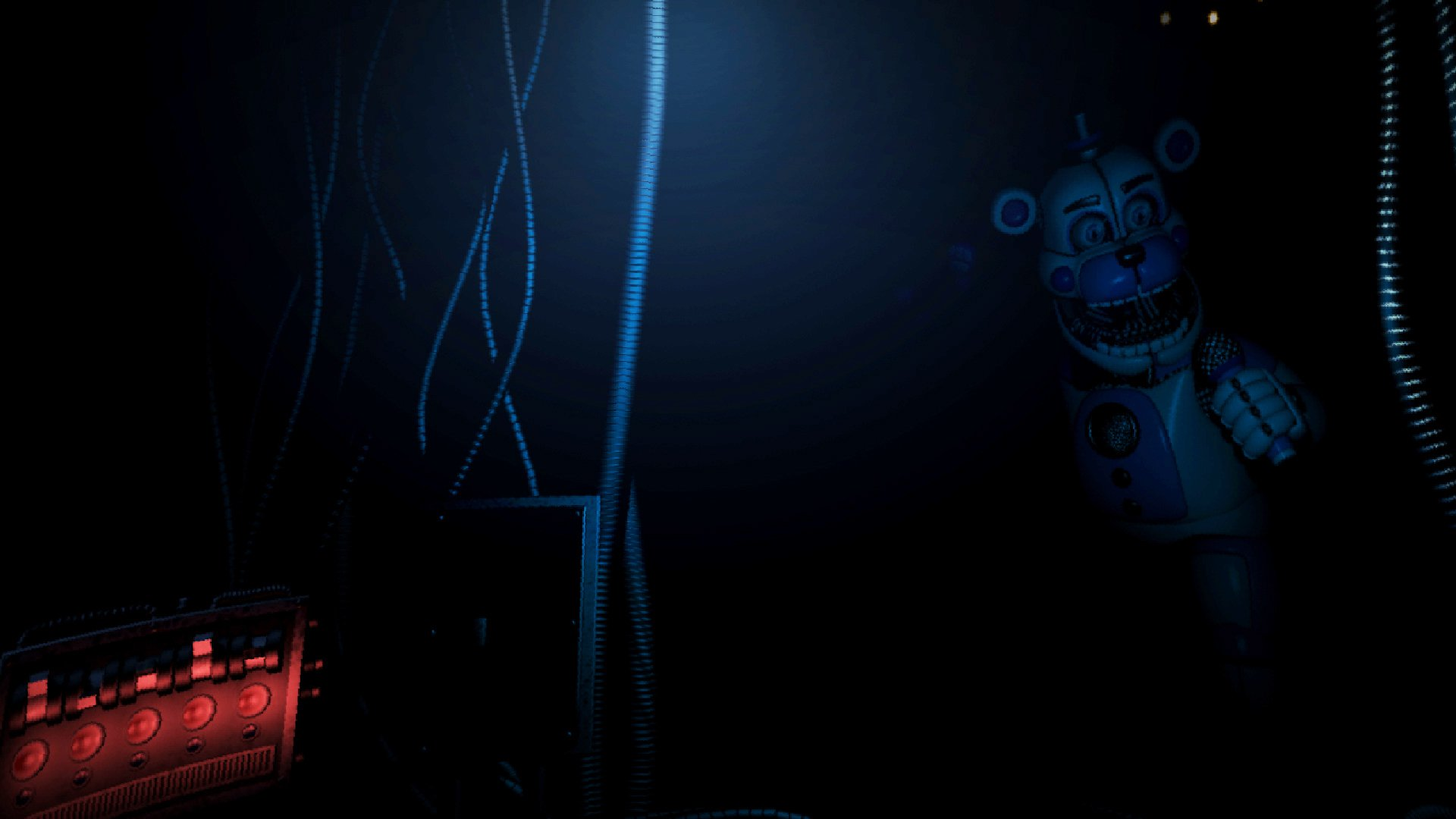 """Five Nights at Freddy's: Sister Location"" Set for October 2016 - Debatable, Though, Judging Previous Games' Records"