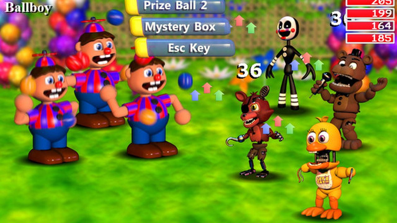 "Scott Cawthon Apologizes for ""FNAF World"" Early Release - Better to Acknowledge Than Shrug It Off"