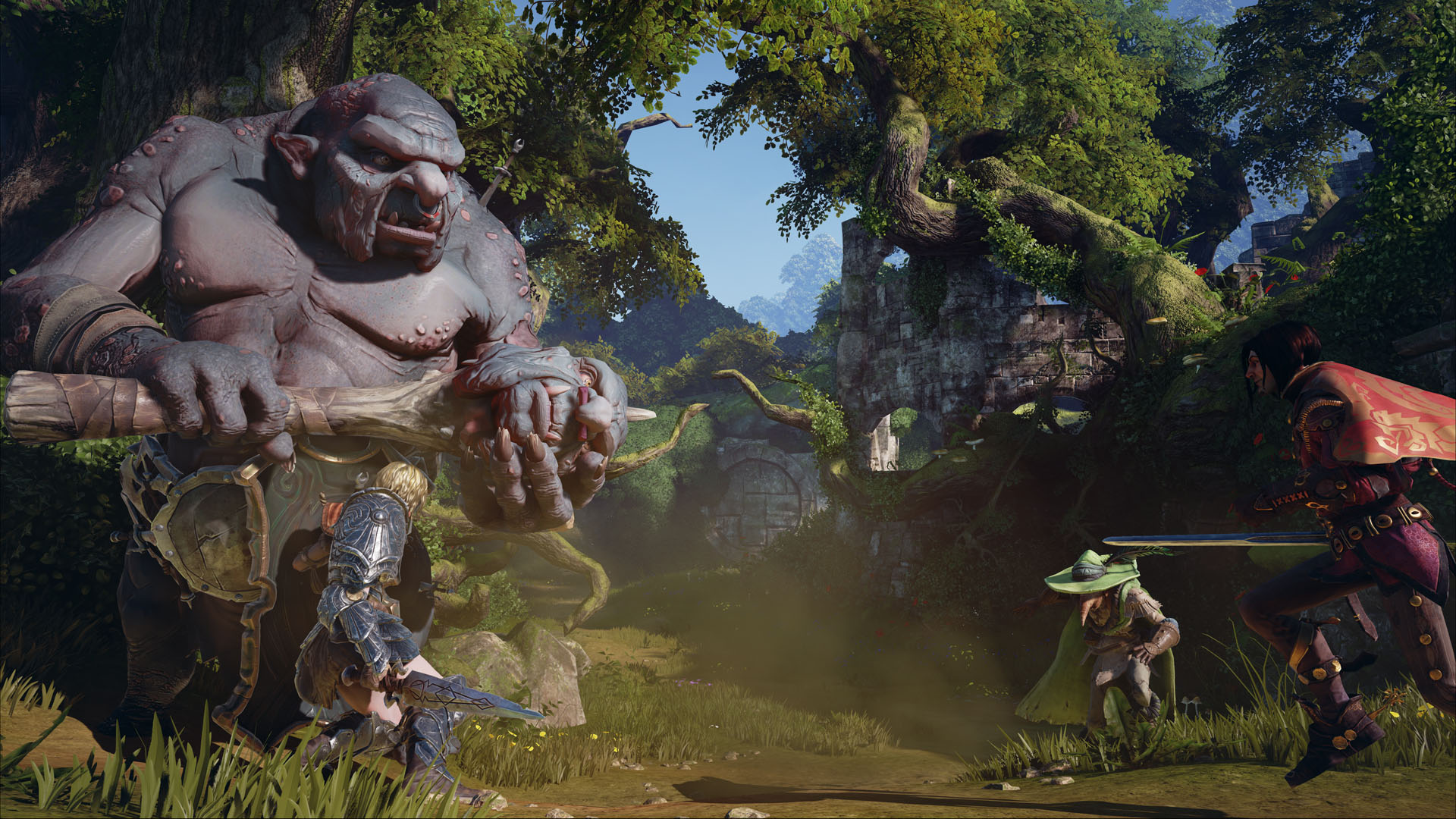 """Fable Legends"" Beta Delayed to 2016 - Pushing the Game Back Even Further"