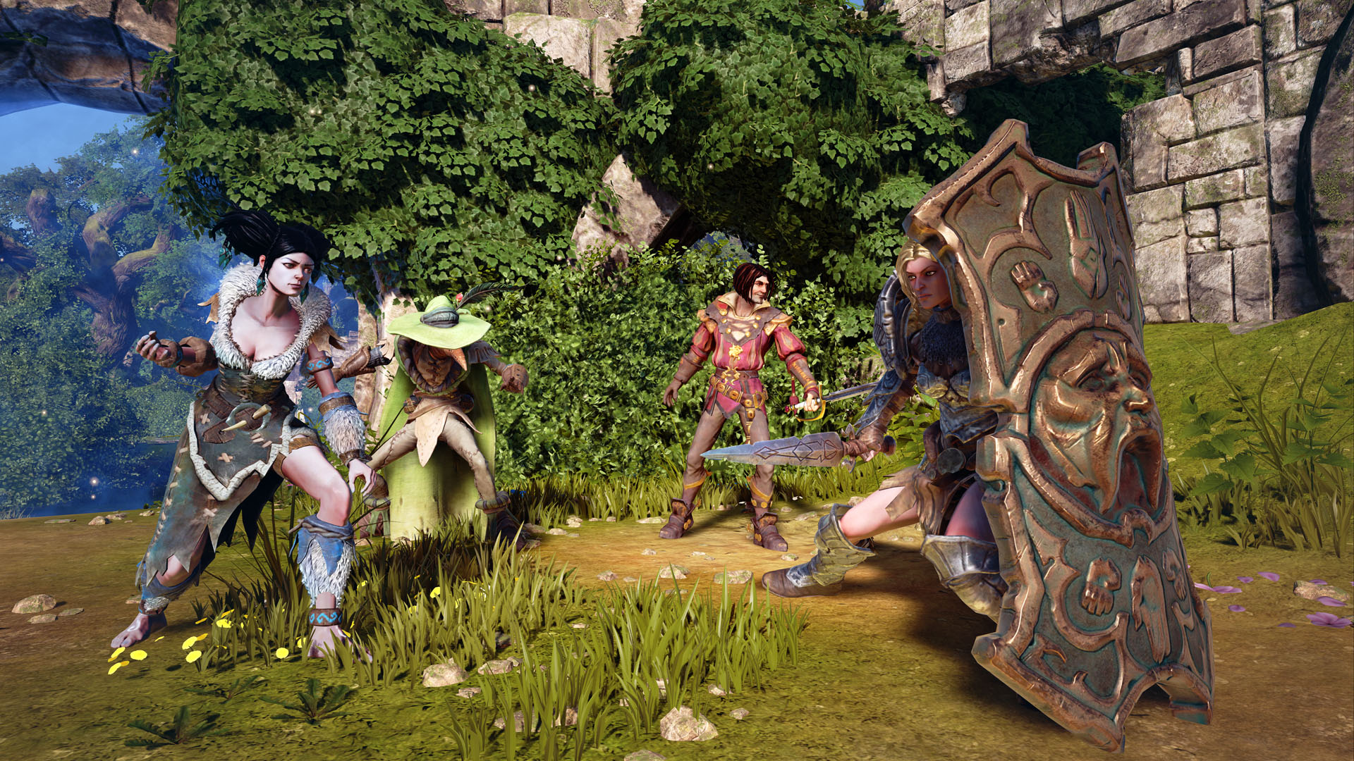 """Fable Legends"" Cancelled - Lionhead Studios May Also Close Its Doors"