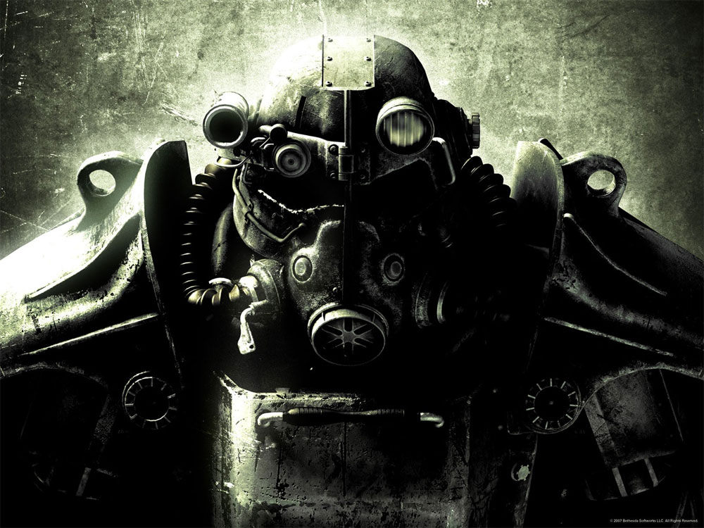 "Rumor: ""Fallout 4"" All But Officially Confirmed - Leaks....leaks never change...."