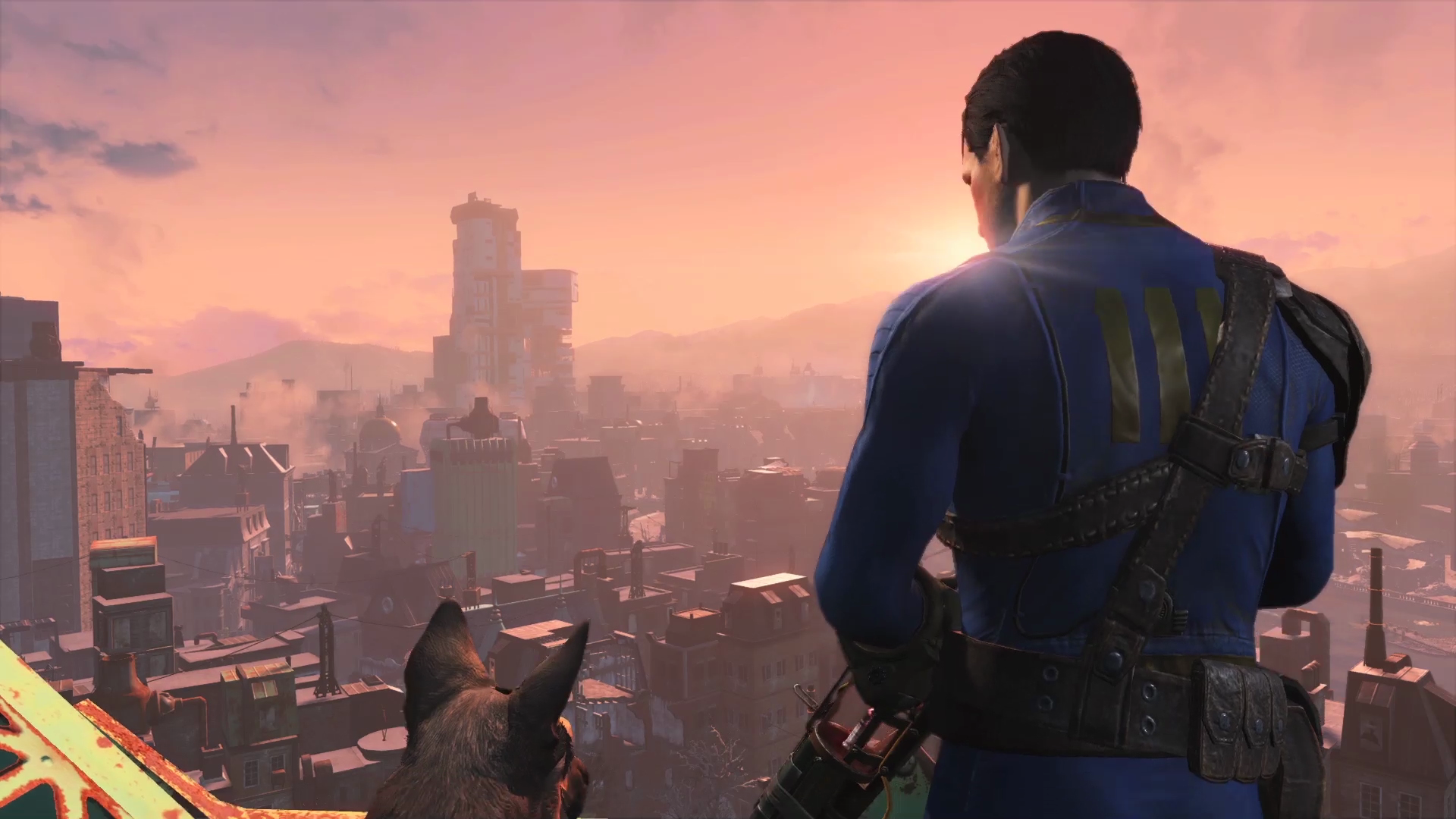 """Fallout 4"" Won't Have Any Exclusive DLC"