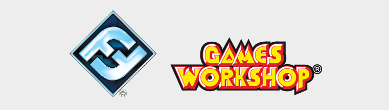 Fantasy Flight and Games Workshop Conclude Business Relationship - Fantasy Flight calls it