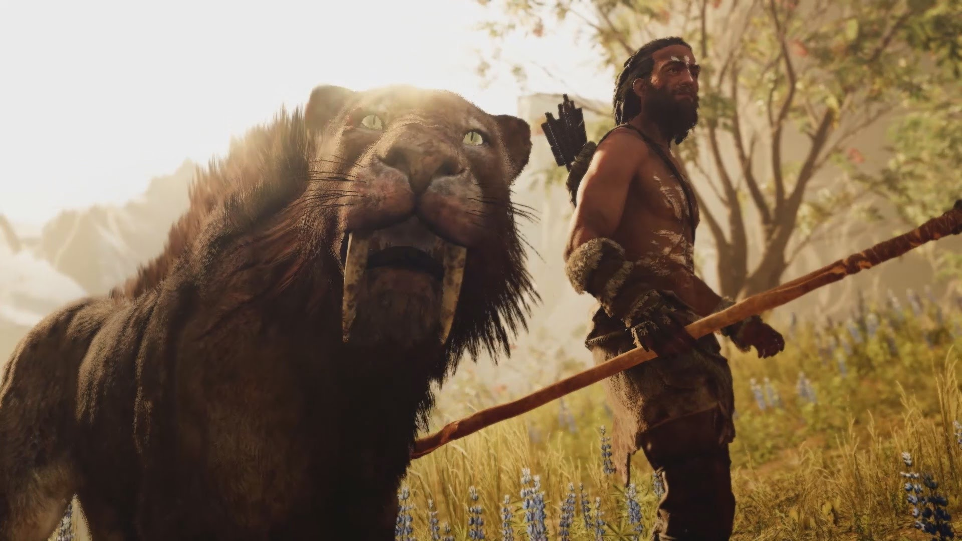 "REVEALED: ""Far Cry Primal"" 101 Trailer - Are you prepared to rise above extinction?"