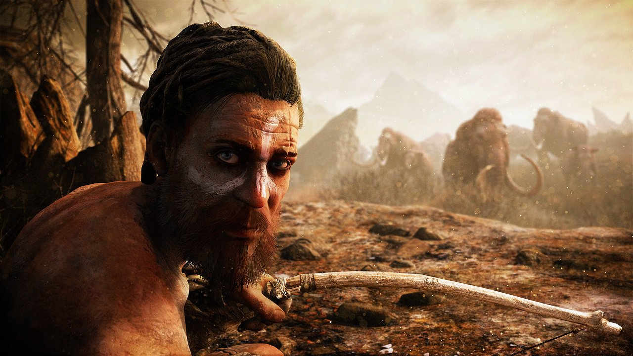 """Far Cry Primal"" Officially Revealed"