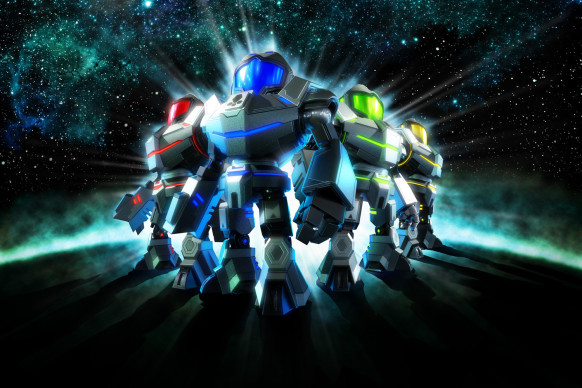 """Metroid Prime: Federation Force"" Release Date Announced - United States Gets It First"