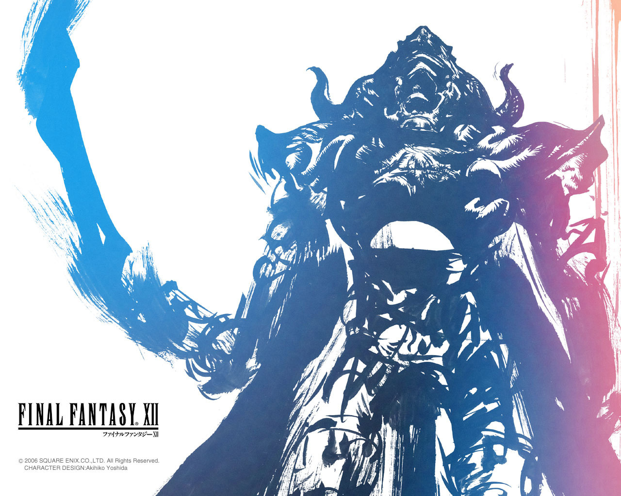 "Composer May Have Revealed ""Final Fantasy XII"" Remake *UPDATE* - Keep the Remakes A-Rolling Guys"