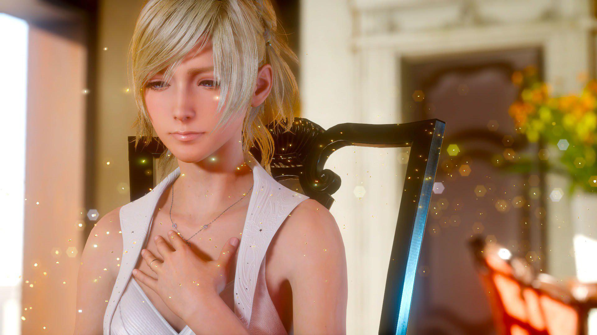 "Stella Scrapped from ""Final Fantasy XV"" - A Lot Has Changed Since Versus XIII Was Revealed"
