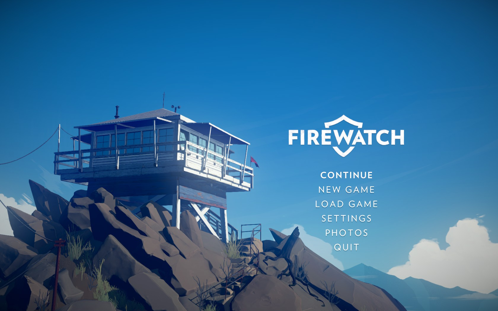 Firewatch - More of a... Controlled Burn