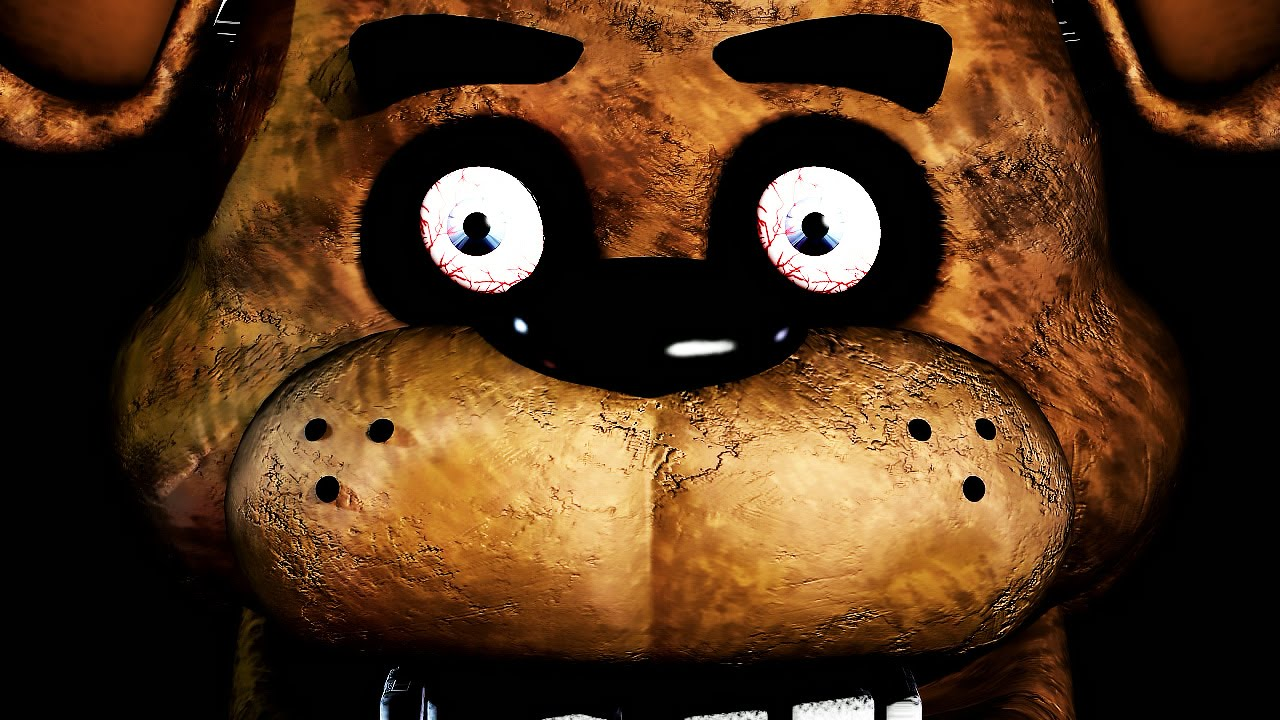 """Five Nights at Freddy's"" Book Has Been Released"