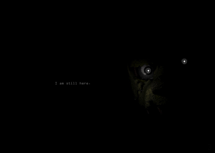 "Another ""Five Nights at Freddy's"" Is On Its Way"