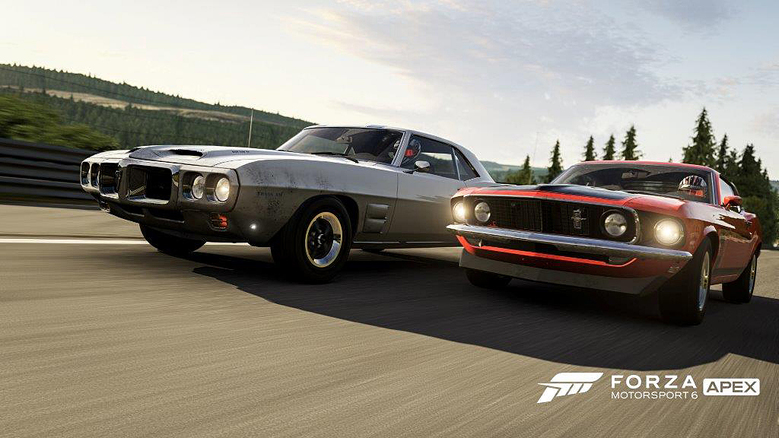"""Forza"" Will Have a Free-to-Play PC Game - Windows 10 Only"