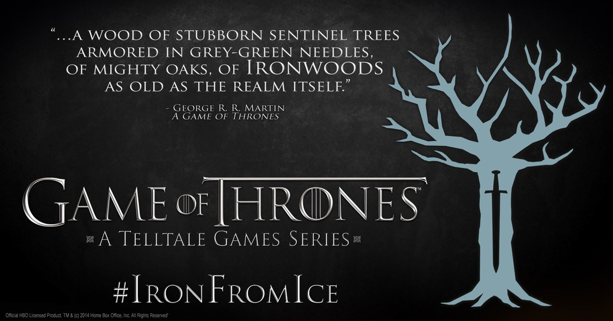 """Game Of Thrones: A Telltale Games Series"" PC Specs Revealed"