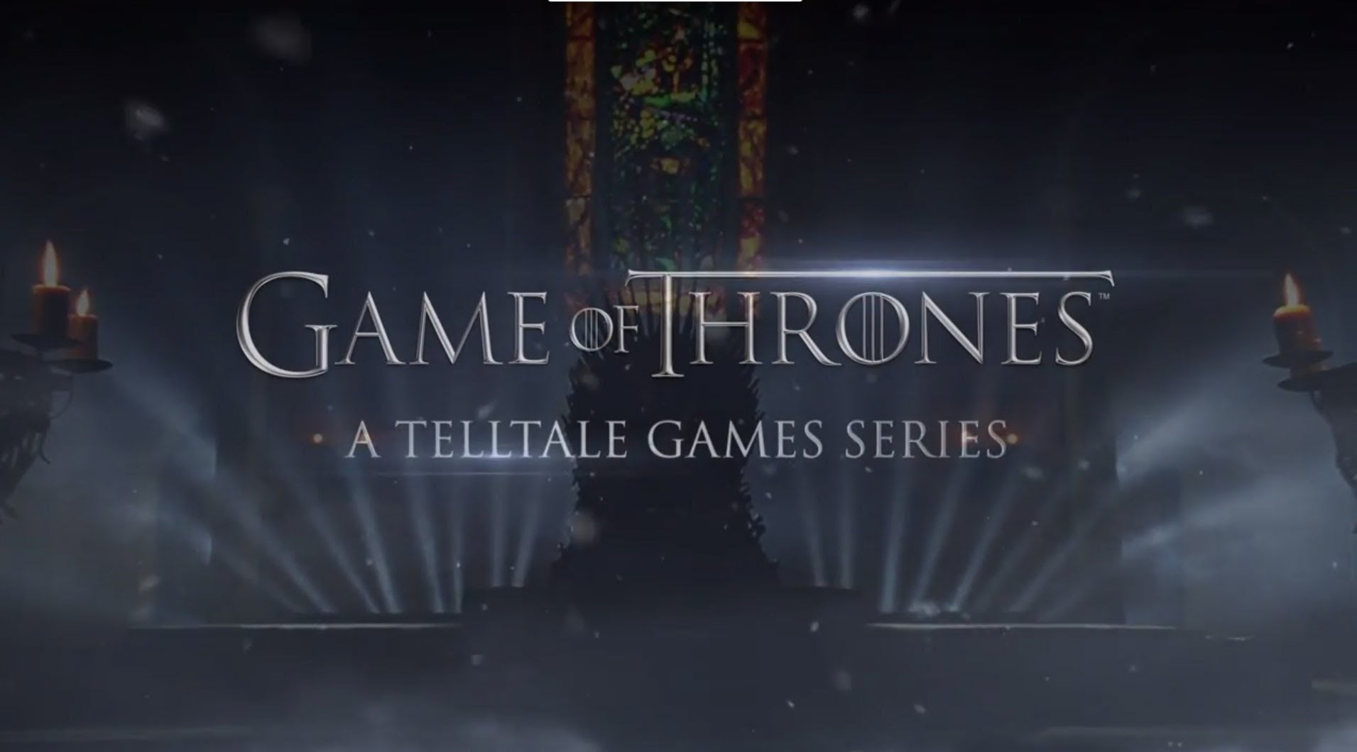 Telltale Games' Grand Vision of the Game of Thrones