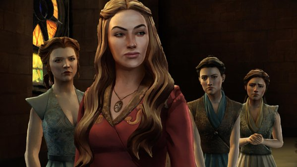"TellTale Games' ""Game of Thrones"" Final Episode's Release Date Revealed - First Episode Also Goes Free"