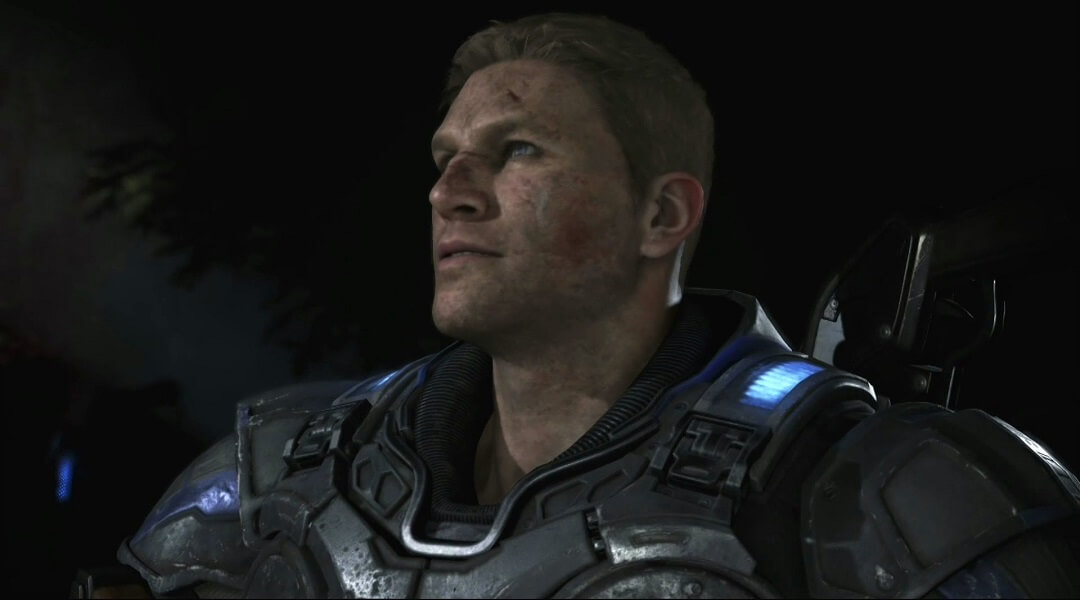 "Cinematic ""Gears of War 4"" Trailer Released"