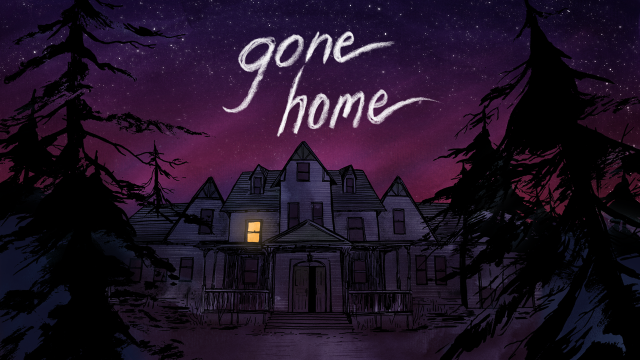 """Gone Home"" PS4/Xbox One Release Dates Revealed - Go"