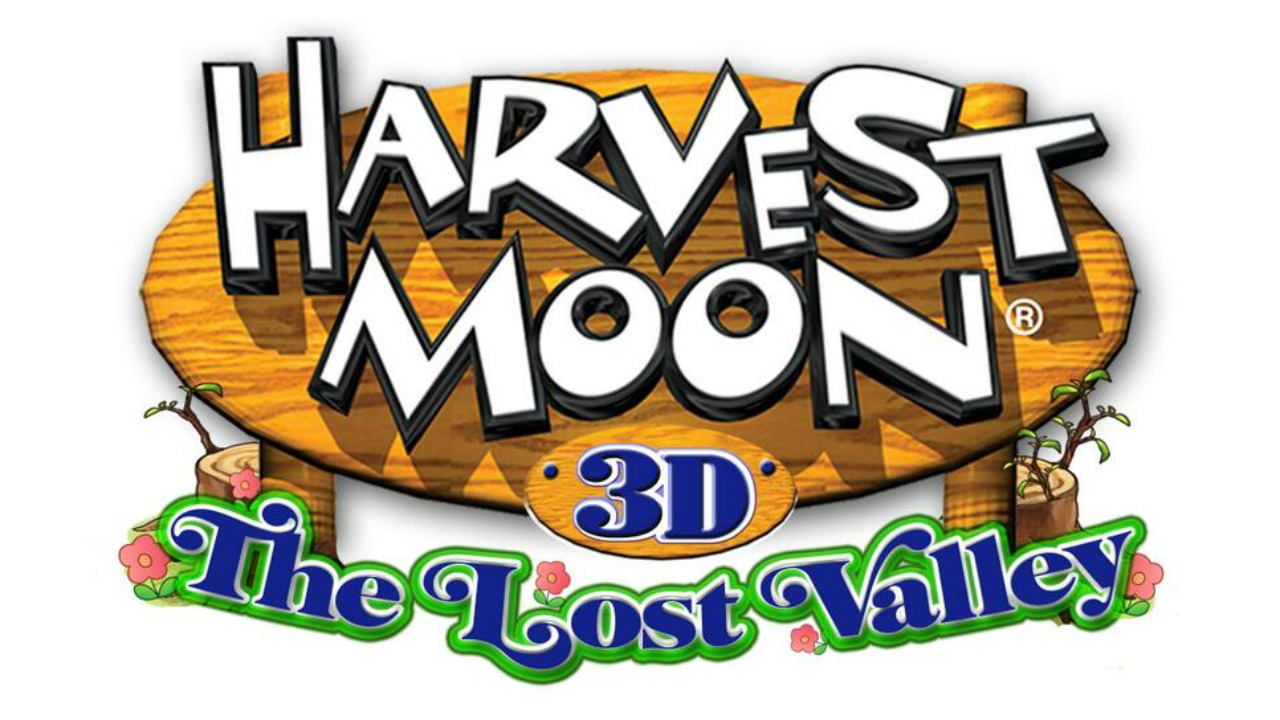 """Harvest Moon: The Lost Valley"" Announced"