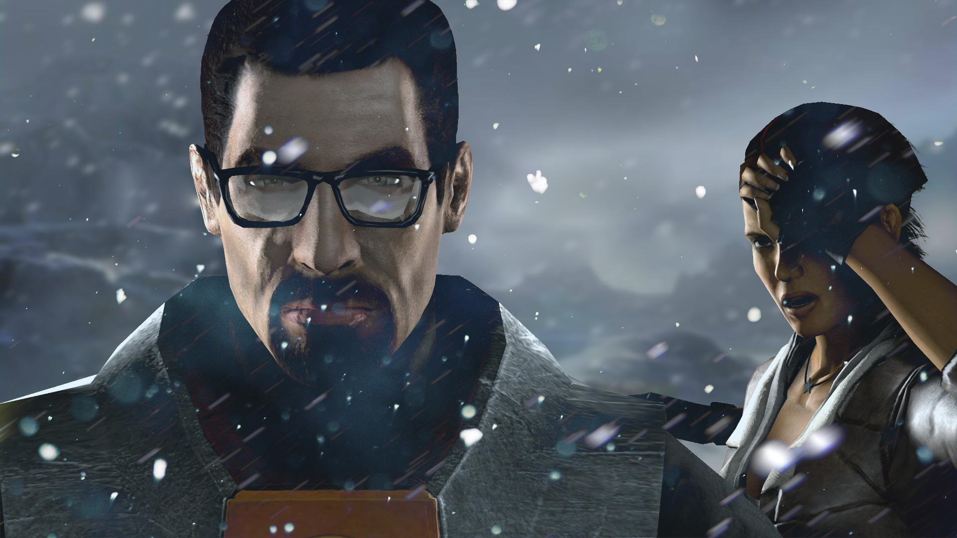 """Half-Life"" Lead Writer Has Left Valve - What does this mean for"
