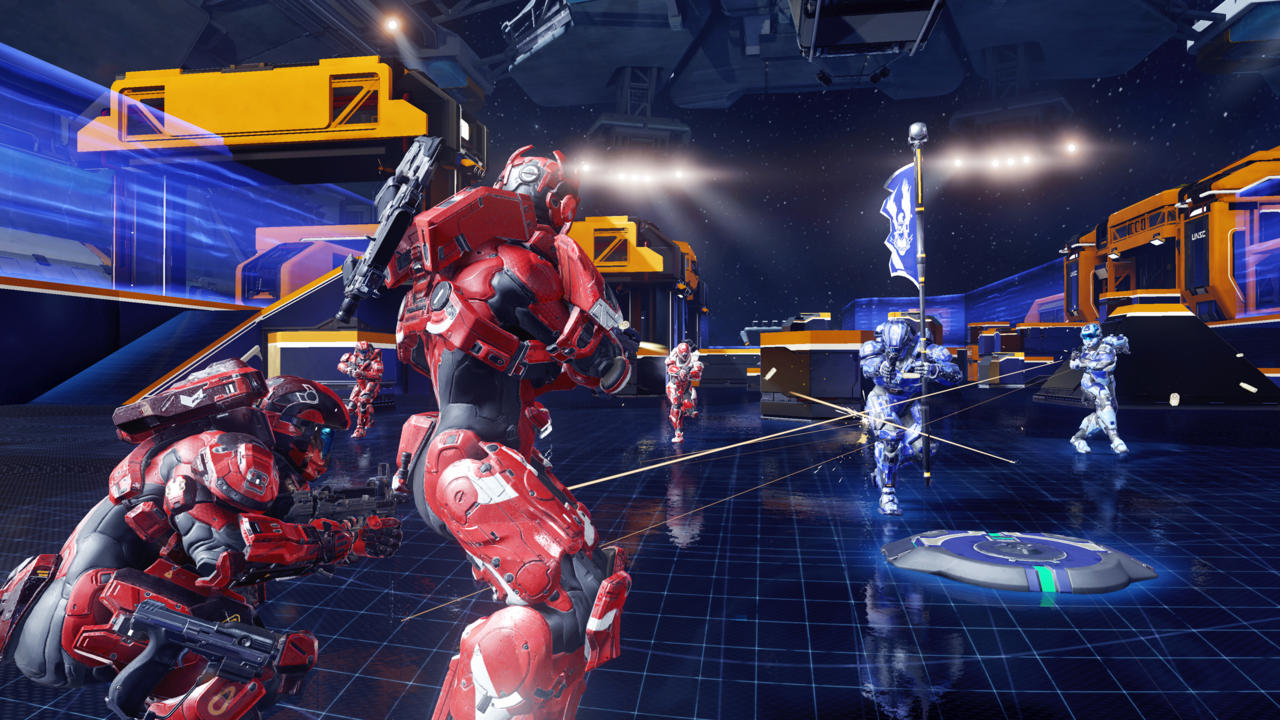 """Halo 5"" Design Director Defends Microtransactions"