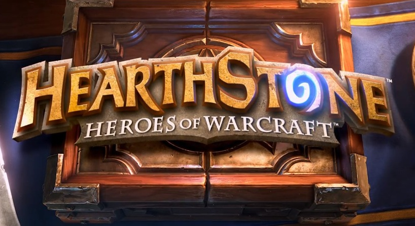 Hearthstone: Beta - Card Game Battle Comes to the Warcraft Universe