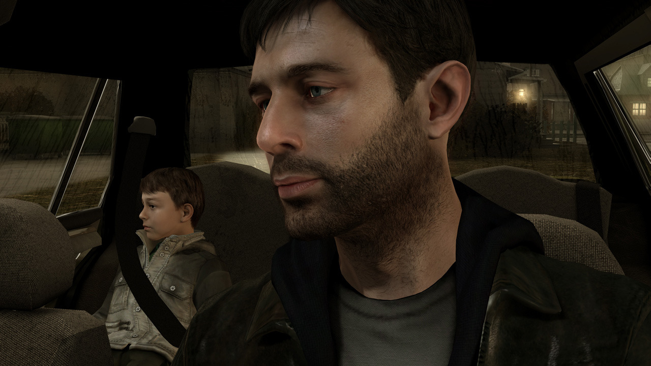 """Heavy Rain"" and ""Beyond: Two Souls"" Not Getting Physical Release in North America - All Other Regions Will, However"